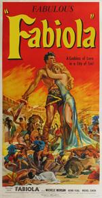 Poster Fabiola  n. 2