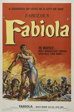 Poster Fabiola  n. 3