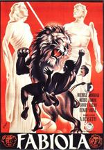 Poster Fabiola  n. 5