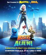 Trailer Mostri contro alieni