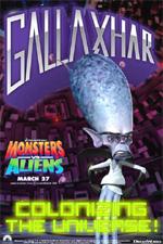 Poster Mostri contro alieni  n. 11