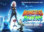 Poster Mostri contro alieni  n. 15