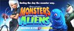 Poster Mostri contro alieni  n. 16