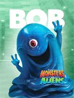 Poster Mostri contro alieni  n. 3