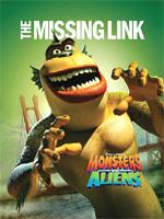 Poster Mostri contro alieni  n. 5