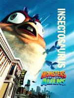 Poster Mostri contro alieni  n. 6