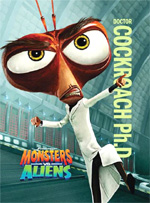 Poster Mostri contro alieni  n. 7