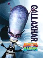 Poster Mostri contro alieni  n. 8