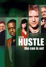 Hustle - I signori della truffa
