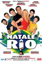 Trailer Natale a Rio