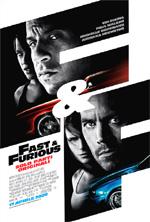 Poster Fast & Furious - Solo parti originali  n. 0