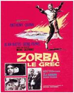 Poster Zorba il greco  n. 0