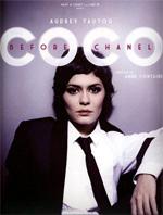Poster Coco Avant Chanel - L'amore prima del mito  n. 1