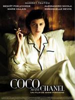 Poster Coco Avant Chanel - L'amore prima del mito  n. 2