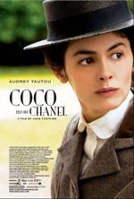 Poster Coco Avant Chanel - L'amore prima del mito  n. 3