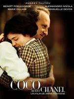 Poster Coco Avant Chanel - L'amore prima del mito  n. 4