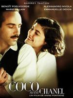 Poster Coco Avant Chanel - L'amore prima del mito  n. 5