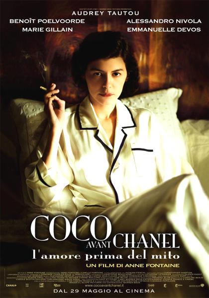 Coco Avant Chanel L Amore Prima Del Mito 2008 Mymovies It