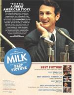 Poster Milk  n. 3