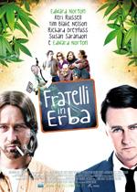 Trailer Fratelli in erba
