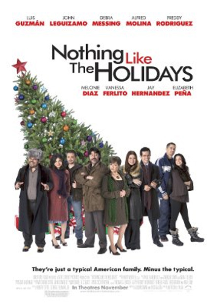 Trailer Nothing Like the Holidays