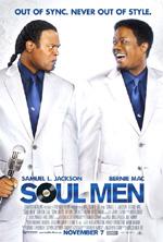 Poster Soul Men  n. 0