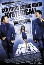 Poster Soul Men  n. 1