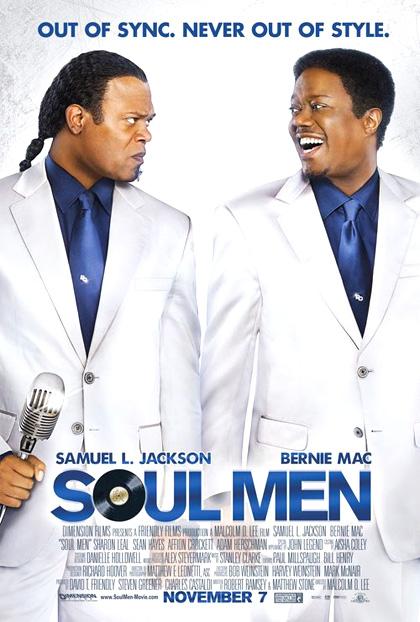 Trailer Soul Men