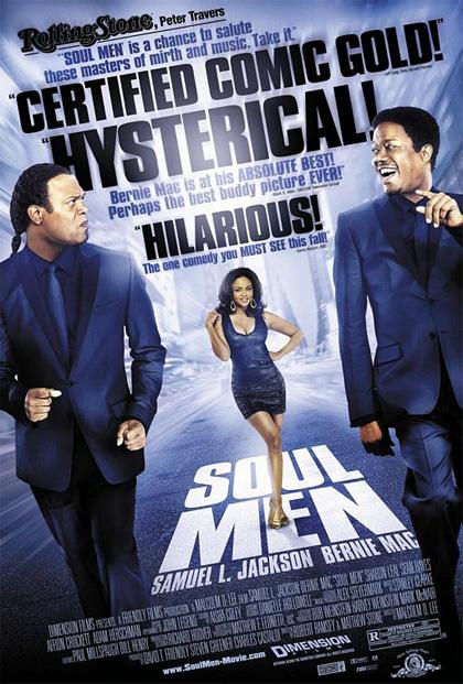 Poster Soul Men