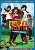 Poster Camp Rock  n. 0