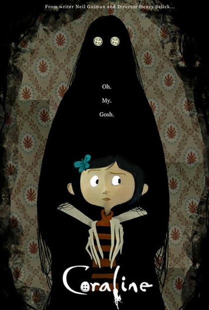 Poster 7 coraline e la porta magica - Coraline e la porta magica film ...