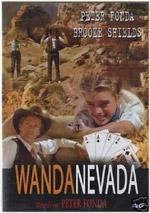 Locandina Wanda Nevada