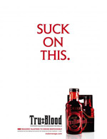 Poster True Blood  n. 1