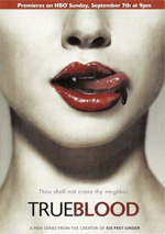 Poster True Blood  n. 10