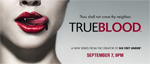 Poster True Blood  n. 13