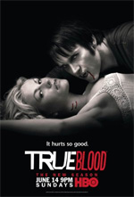 Poster True Blood  n. 14