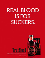 Poster True Blood  n. 2