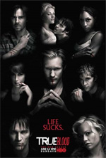Poster True Blood  n. 22