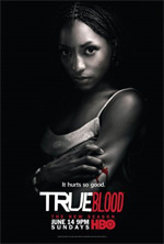 Poster True Blood  n. 25