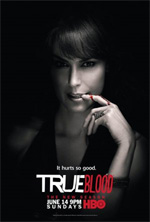 Poster True Blood  n. 27