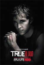 Poster True Blood  n. 28