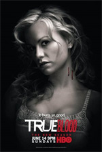 Poster True Blood  n. 30