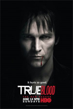 Poster True Blood  n. 31
