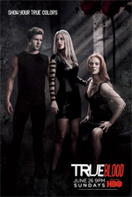 Poster True Blood  n. 56
