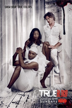 Poster True Blood  n. 57