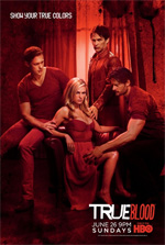 Poster True Blood  n. 58