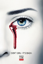 Poster True Blood  n. 59