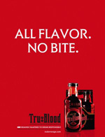 Poster True Blood  n. 6