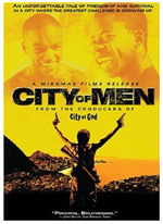 Locandina City of Men
