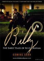 Locandina Billy: The Early Years